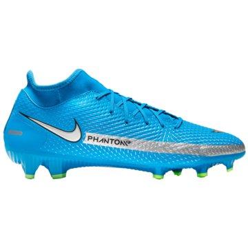 Nike Nocken-SohlePHANTOM GT ACADEMY DYNAMIC FIT MG - CW6667-400 blau
