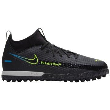 Nike Multinocken-SohleJR. PHANTOM GT ACADEMY DYNAMIC FIT TF - CW6695-090 schwarz