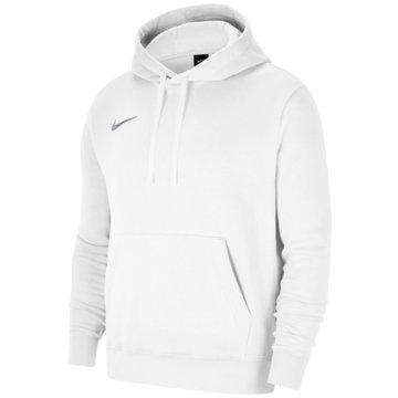 Nike HoodiesPARK - CW6894-101 -