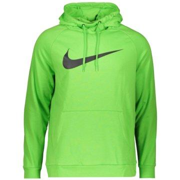 Nike HoodiesDRI-FIT - CZ2425-304 -
