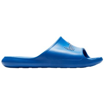 Nike BadelatscheVICTORI ONE - CZ5478-401 blau