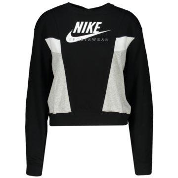 Nike SweatshirtsSPORTSWEAR HERITAGE - CZ8598-010 -