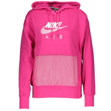 Nike HoodiesAIR - CZ8620-615 -