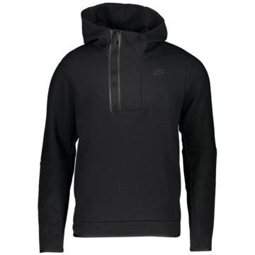 Nike HoodiesSPORTSWEAR TECH FLEECE - CZ9899-010 -