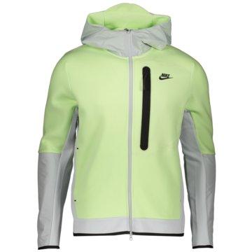 Nike SweatjackenSPORTSWEAR TECH FLEECE - CZ9903-383 -