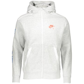 Nike SweatjackenAIR - DA0235-052 -