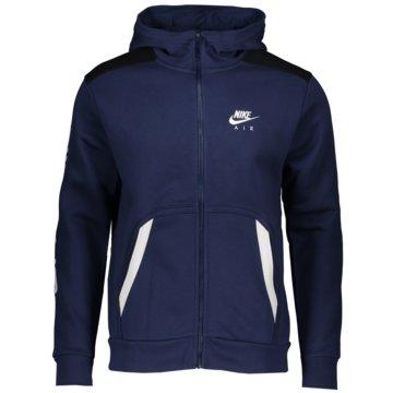 Nike SweatjackenAIR - DA0235-410 -