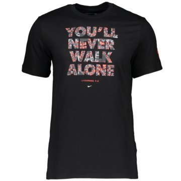 Nike Fan-T-ShirtsLIVERPOOL FC - DA3993-010 -