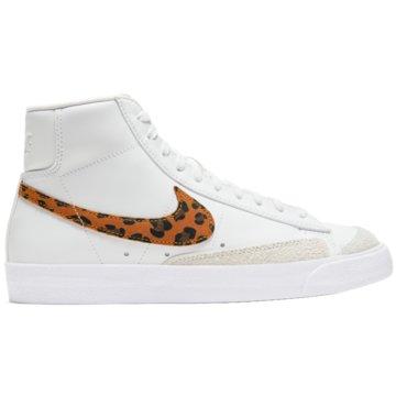 Nike Sneaker LowBLAZER MID '77 SE - DA8736-101 weiß