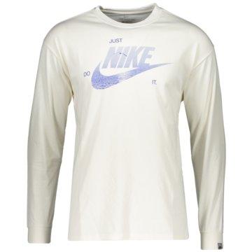 Nike LangarmshirtSPORTSWEAR - DB6131-901 -