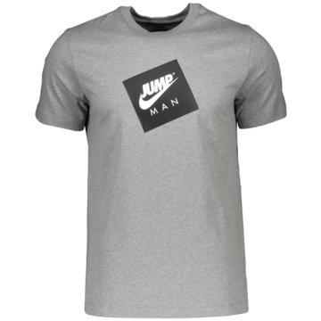 Jordan T-ShirtsJORDAN JUMPMAN BOX - DD0963-091 -
