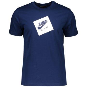 Jordan T-ShirtsJORDAN JUMPMAN BOX - DD0963-492 -