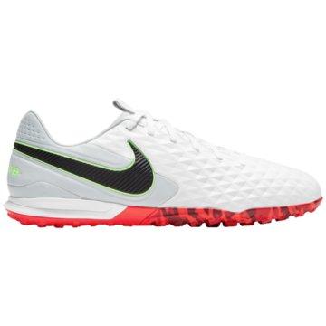 Nike Multinocken-SohleTIEMPO LEGEND 8 PRO TF - AT6136-106 weiß