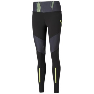 Puma TightsINDIVIDUALCUP WOMEN TIGHTS - 657231 schwarz