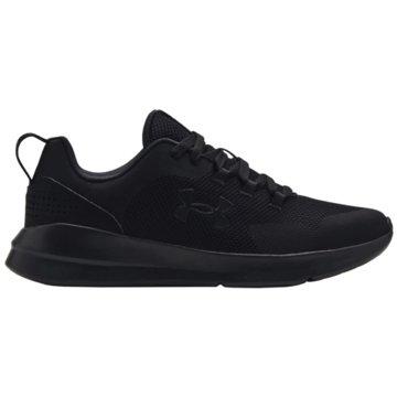 Under Armour Sneaker Low schwarz