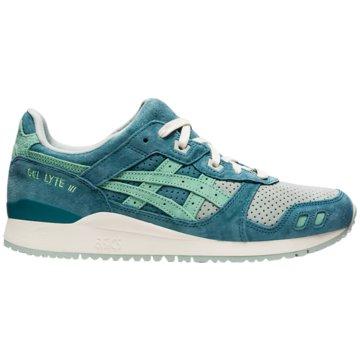 asics Sneaker LowGEL-LYTE  III OG - 1201A164-300 grün