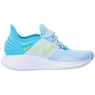 New Balance RunningWROAVCU - WROAVCU blau