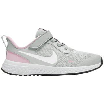 Nike Sneaker LowREVOLUTION 5 - BQ5672-021 grau