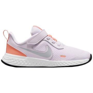 Nike Sneaker LowREVOLUTION 5 - BQ5672-504 lila