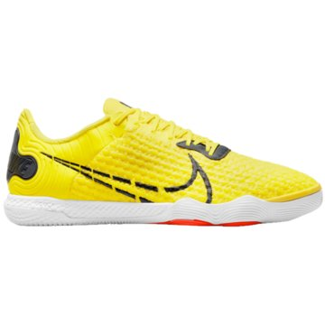 Nike Hallen-SohleREACT GATO - CT0550-710 gelb