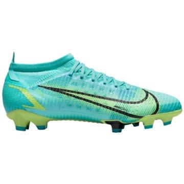 Nike Nocken-SohleMERCURIAL VAPOR 14 PRO FG - CU5693-403 türkis