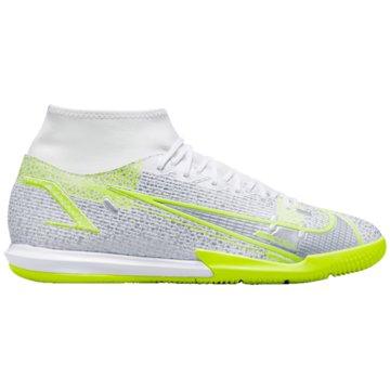 Nike Hallen-SohleMERCURIAL SUPERFLY 8 ACADEMY IC - CV0847-107 -