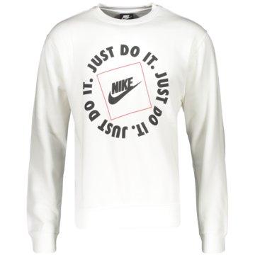 Nike SweatshirtsSPORTSWEAR JDI - DA0157-100 -