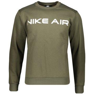 Nike SweatshirtsAIR - DA0220-222 -