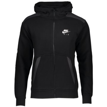 Nike SweatjackenAIR - DA0235-010 -
