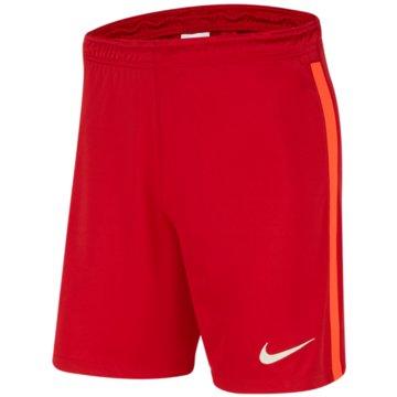 Nike Fan-HosenLIVERPOOL FC 2021/22 STADIUM HOME - DB2557-687 -