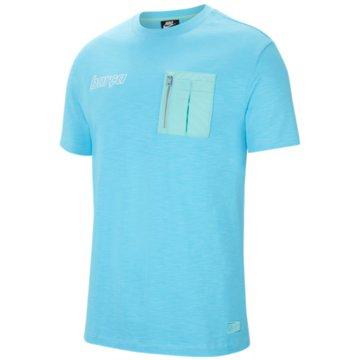 Nike Fan-T-ShirtsFCB M NSW ME TOP SS BW - DC7280-425 -