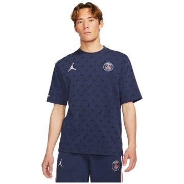 Jordan T-ShirtsPARIS SAINT-GERMAIN STATEMENT - DB6508-410 -