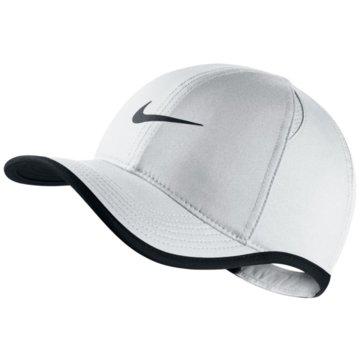 Nike Caps weiß