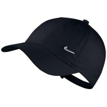 Nike CapsHERITAGE86 - AV8055-010 schwarz