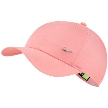 Nike Caps rosa