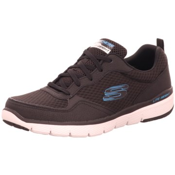 Skechers RunningFlex Advantage schwarz