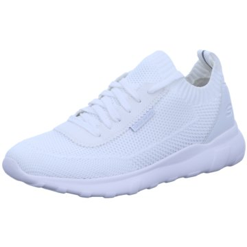 Skechers Sneaker Low weiß