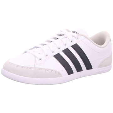 adidas Sneaker LowCaflaire weiß