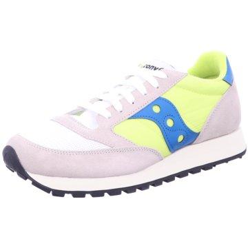 Saucony Sneaker Low weiß