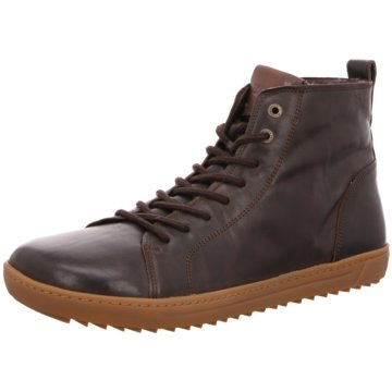 Birkenstock Sneaker HighBartlett braun