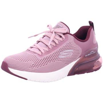 Skechers Sneaker LowSkech-Air Stratus-Wi lila