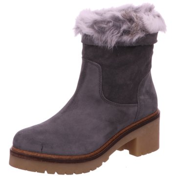 Alpe Woman Shoes Winter Secrets grau