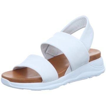 ILC Komfort Sandale3544 weiß