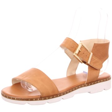 ILC Top Trends Sandaletten braun