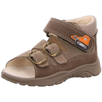 Legero Sandale braun