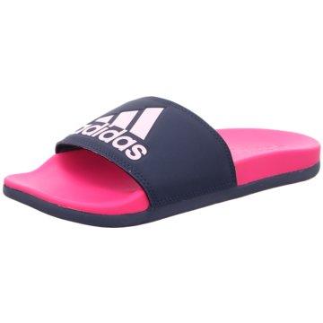 adidas Badeschuh pink