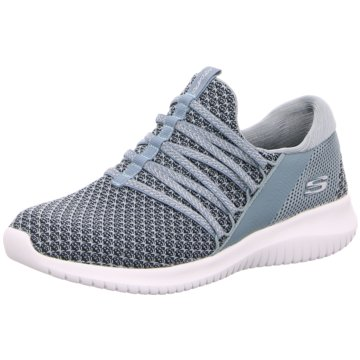 Skechers LaufschuhUltra-Flex-Bright-Fu blau
