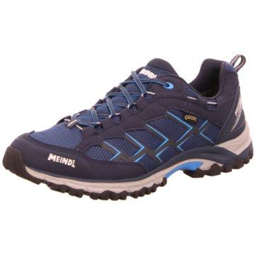 Meindl Outdoor SchuhCaribe GTX  - 3825 blau