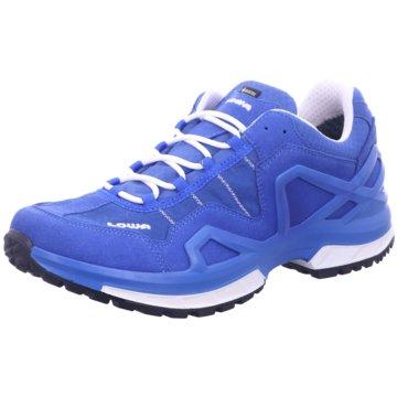 LOWA Outdoor SchuhGORGON GTX - 310578 blau
