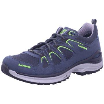 LOWA Outdoor SchuhINNOX EVO GTX LO - 310611 9701 blau